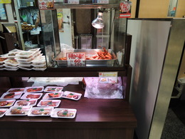 店頭惣菜3