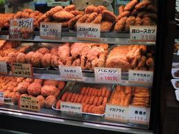 店頭惣菜2