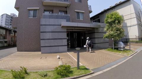 埼玉県入間郡ポスティング2