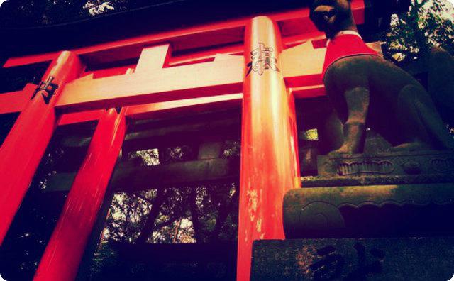 神社-丑の刻参り-怖い