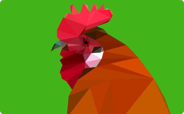ニワトリ、鶏