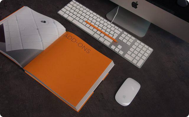 パソコン、マウス