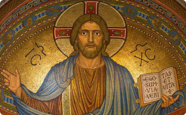 キリスト教、聖書