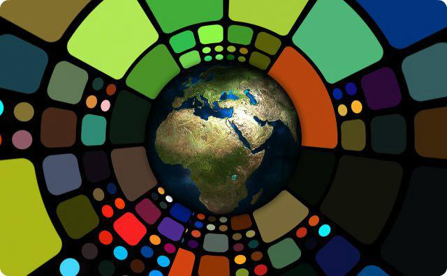 地球、世界線、平行世界、不思議