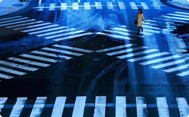 道路、交差点