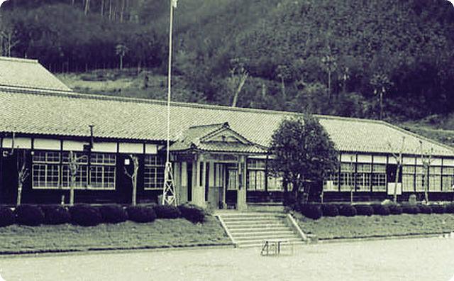 昔の小学校