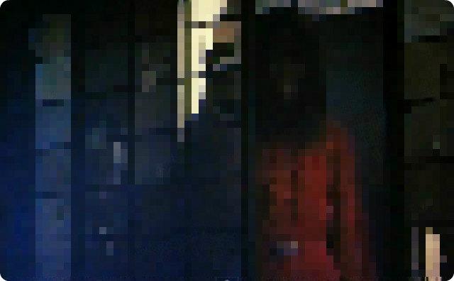 【不気味】山の中の中華料理屋-赤い服の女