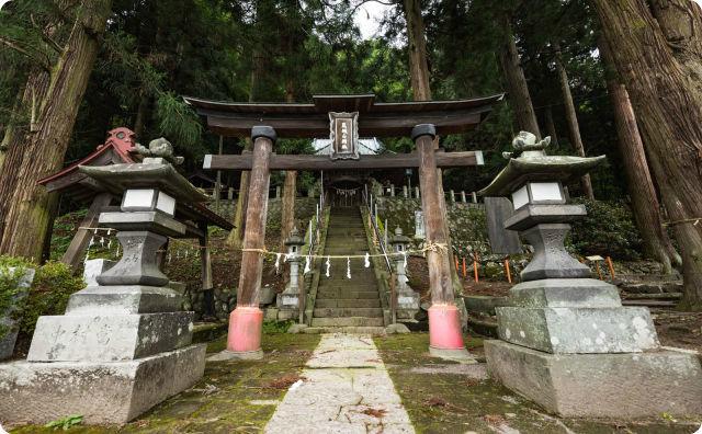 【東京】都内の神社で変な事があったんだが…