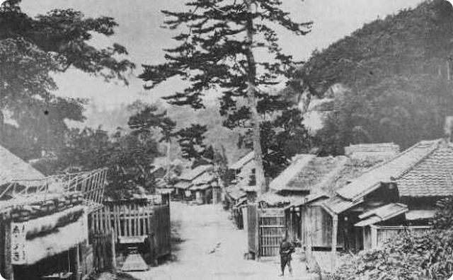 江戸時代、写真