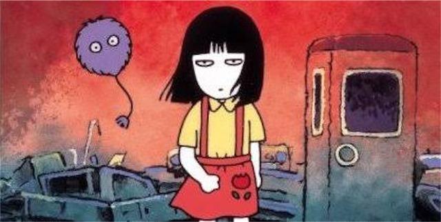学校のコワイうわさ花子さんがきた!