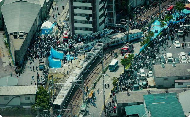 福知山脱線事故