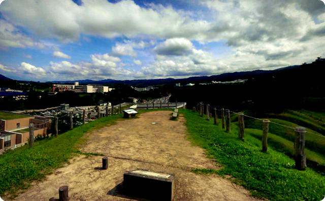 田和山遺跡