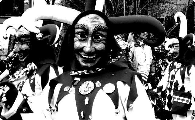 仮装、祭り