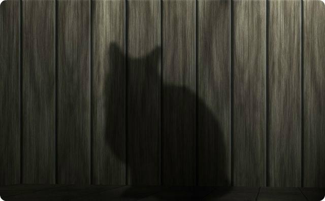 マンション、幽霊