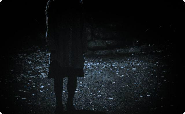 幽霊、夢遊病