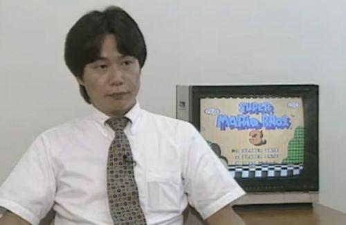 【貴重映像】『任天堂・宮本茂さんの31年前の取材テープ動画』が海外で流出! 「子供達からアイデアはもらうの?」等の質問回答が面白すぎるwww