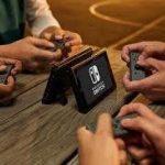 【Nintendo Switch】まだ、発売日まで9ヶ月もあるんだし全部を見せているわけないしね