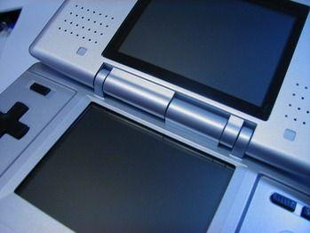 DSのタッチ機能を最大限活用したゲームってなによ?