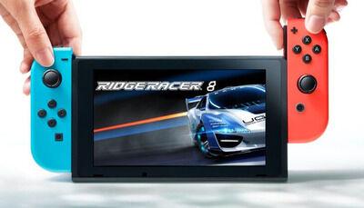 【悲報】ニンテンドースイッチ独占で開発中だった人気レーシングゲーム『リッジレーサー8』がひっそりと開発中止になっていたことが判明・・