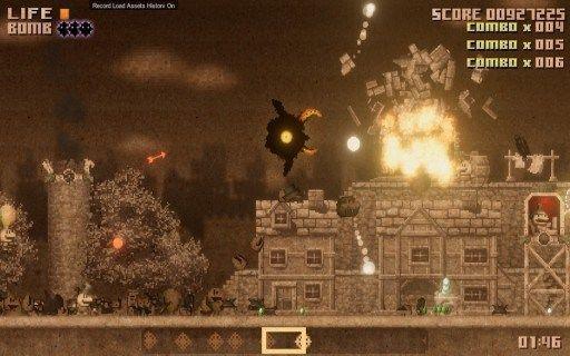 インディーゲームの祭典「BitSummit2018」アワード最優秀賞は『BLACK BIRD』!!Switchでも夏発売決定!!!他にもオススメタイトルてんこ盛り!!!
