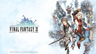 MMORPG『FF11』PS4移植やオフライン版についてスクエニ「最新ハードで動作させるための技術を再構築しないといけないから再現に膨大なコストがかかるため単純にはいかない」
