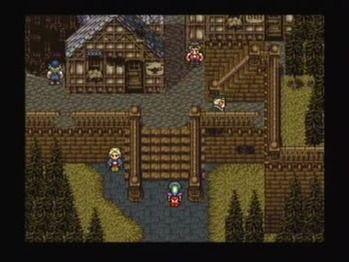 RPGとかで街が明らかに小さすぎる問題ってどうにかなんないの?