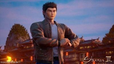 【悲報】『シェンムー3』発売時期が2019年に延期・・理由は「クオリティアップの為」