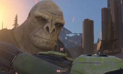 【悲報】スペースゴリラで話題のXbox新作『Halo Infinite』2021年に延期・・