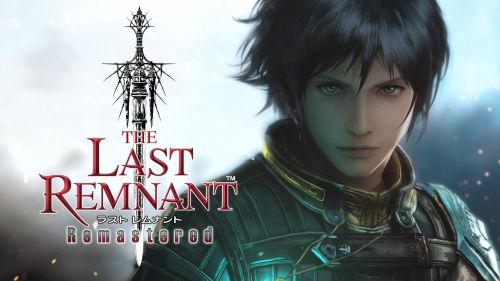 THE LAST REMNANT Remastered (1)