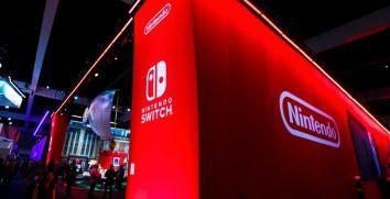 Nintendo-E3
