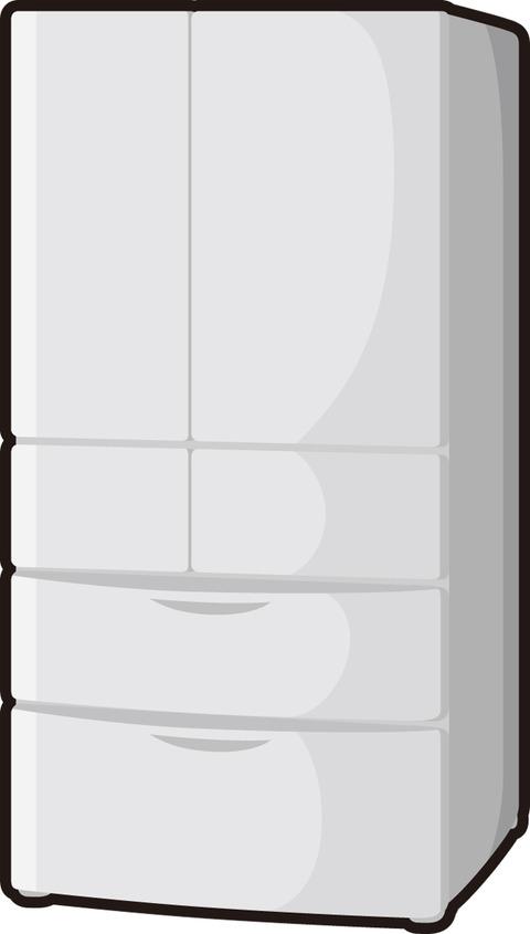 冷凍庫で悪臭対策