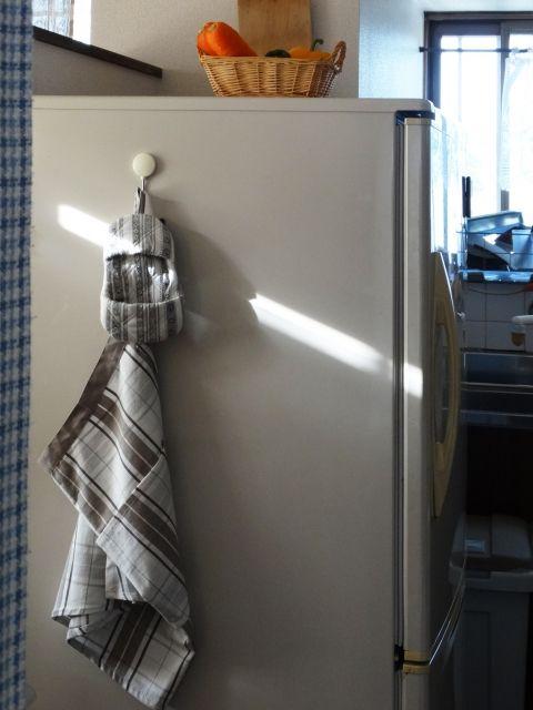 004冷蔵庫のにおい