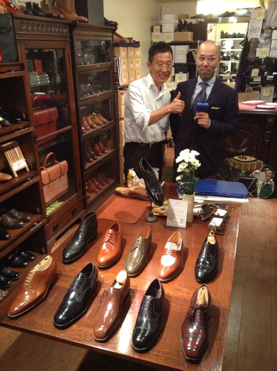 靴ブランド 靴 シューフィッター : シューフィッター」カテゴリ ...