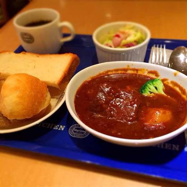 神戸屋キッチン 東急東横店