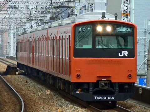 緊急停止装置が一時機能せず JR大阪環状線 : 日本まとめ