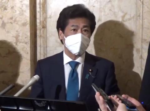 3月26日田村大臣記者会見