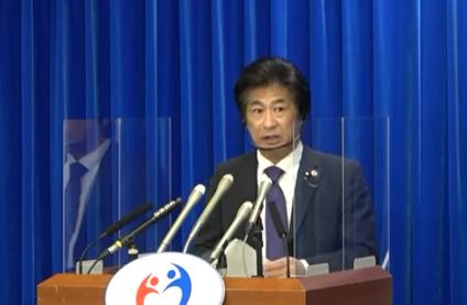 田村大臣10月16日会見