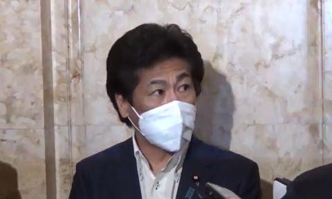 田村大臣5月18日記者会見