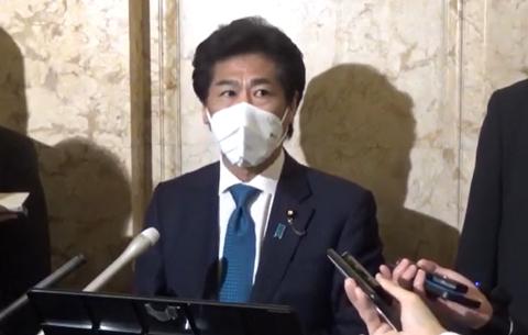 3月26日・田村大臣記者会見