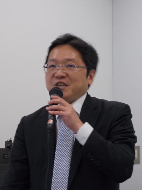 谷田部医師