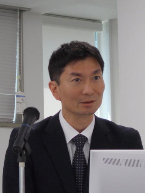中川社長2019年決算発表