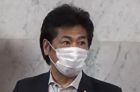 6月4日田村大臣記者会見