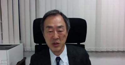 池田学・日本老年精神医学会理事長