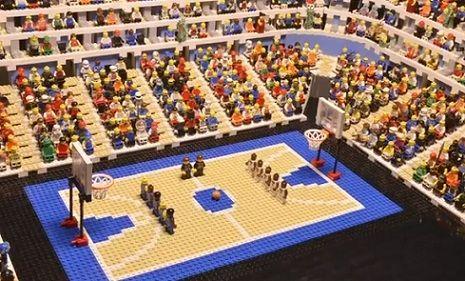 BB Lego