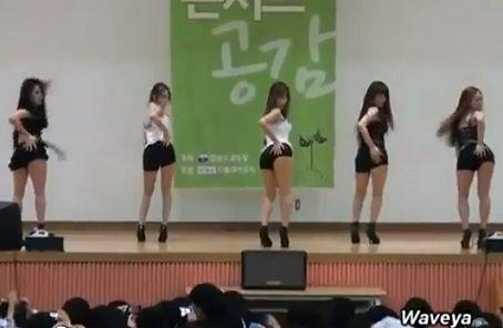koria dance