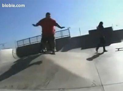 fat skate