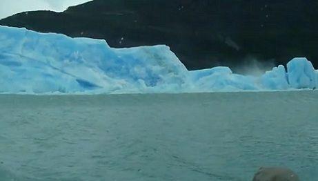 Ice baeg