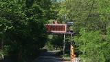 普段の甘利山ゲート
