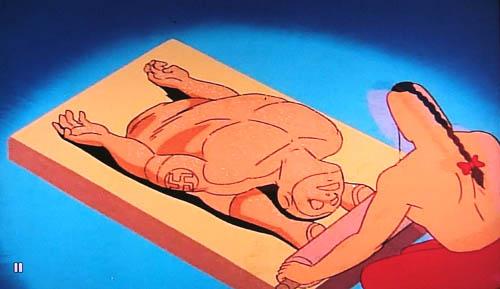超ジャンプ人(ジャンプ速報)【キン肉マン】】ラーメンマンは、残虐超人時代の方が輝いて見えたコメント