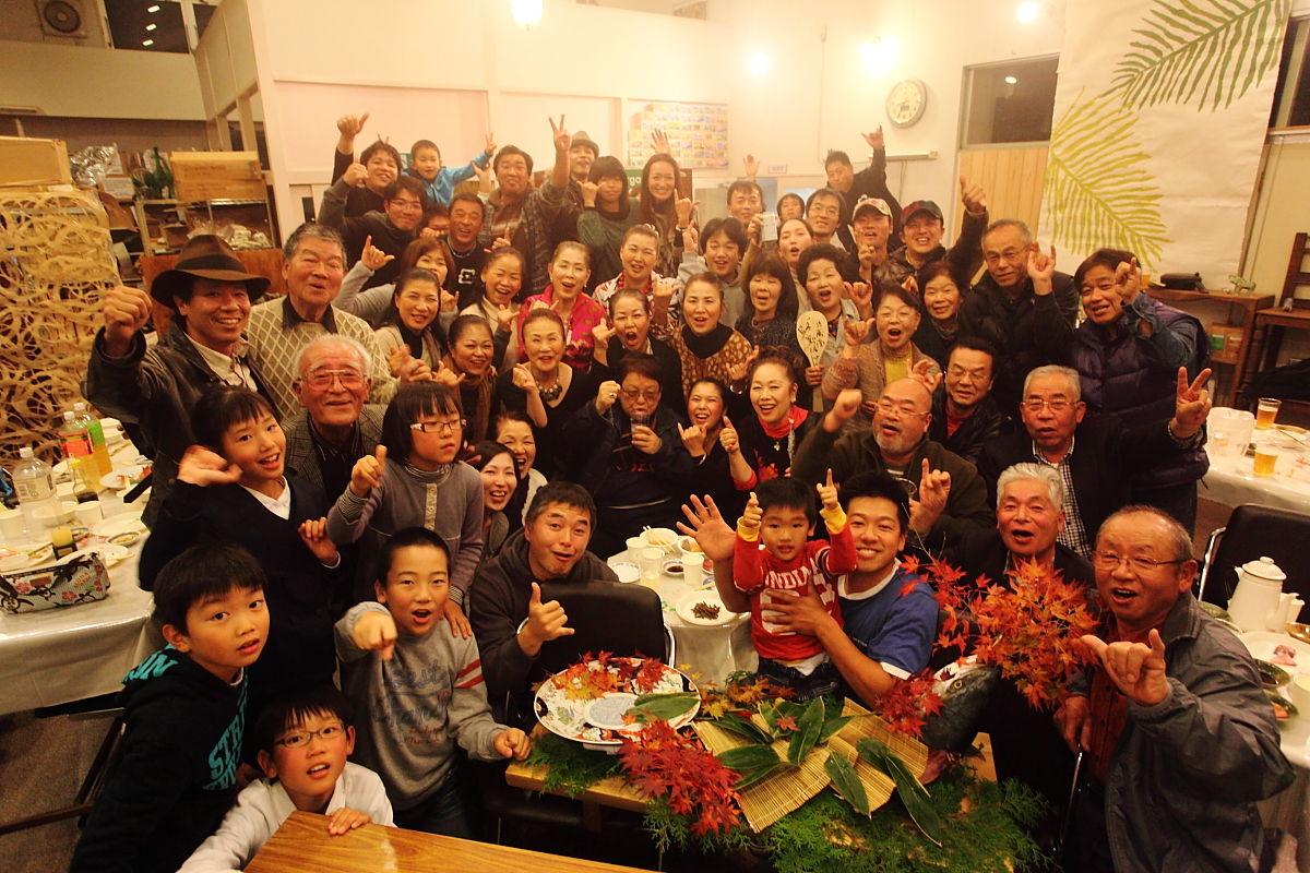 【画像】志村けんと加藤茶と高木ブーの誕生パーティーの格差がヤバイと話題に